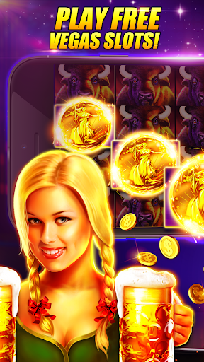 Hot Slots! Free Vegas Slot Machines & Casino Games