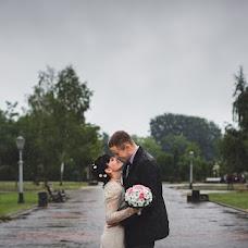Wedding photographer Roman Ignatenko (kreddthddr). Photo of 30.08.2013