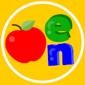 Learn English With Amy for Kids - Pro edition icon