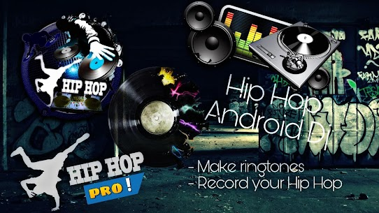 Hip Hop Beat Maker – PRO 1