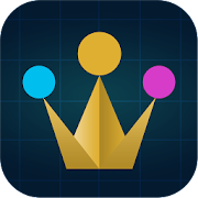 Dashing Queen - Color Switch Game APK for Ubuntu