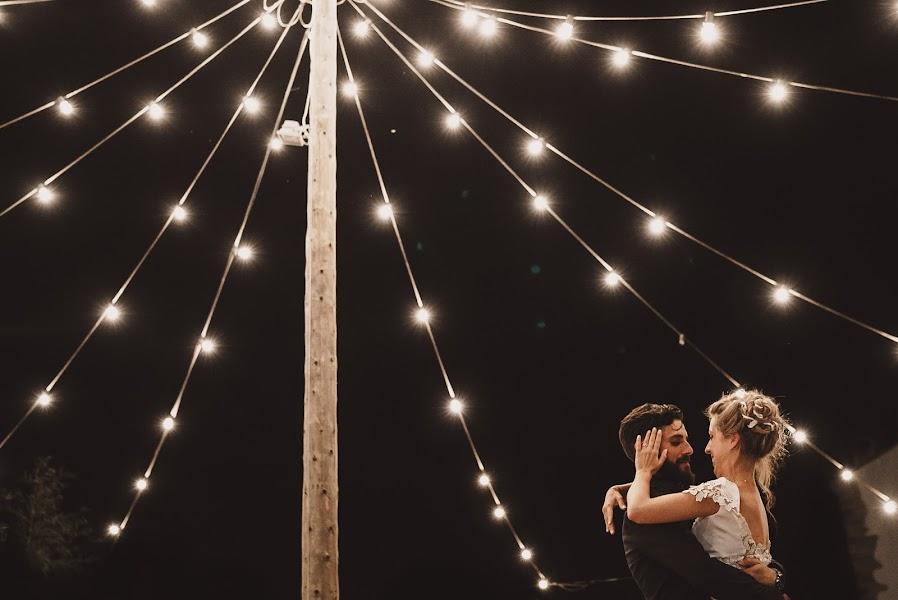 Wedding photographer Pep Salvat (tvisualpartners). Photo of 24.11.2016
