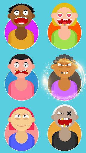 Kids Dentist; Kids Learn Teeth Care modavailable screenshots 8