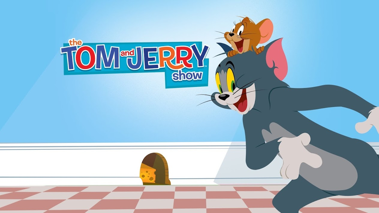 The tom and jerry show movies tv on google play - Tom et jerry tom ...