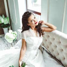 Wedding photographer Nailya Safina (SafinaN). Photo of 03.08.2015