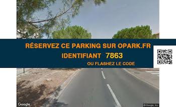 parking à Lattes (34)