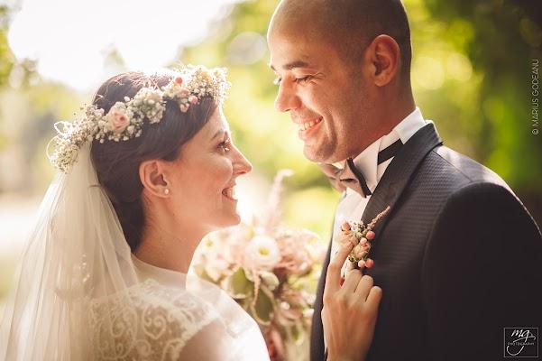 Wedding photographer Marius Godeanu (godeanu). Photo of 26.09.2017