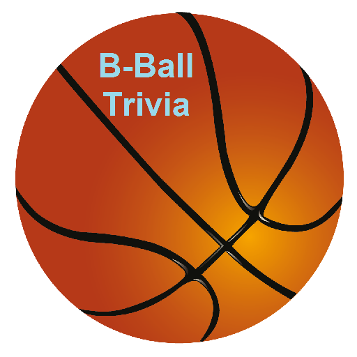 Basketball Trivia Sports App 運動 App LOGO-APP開箱王