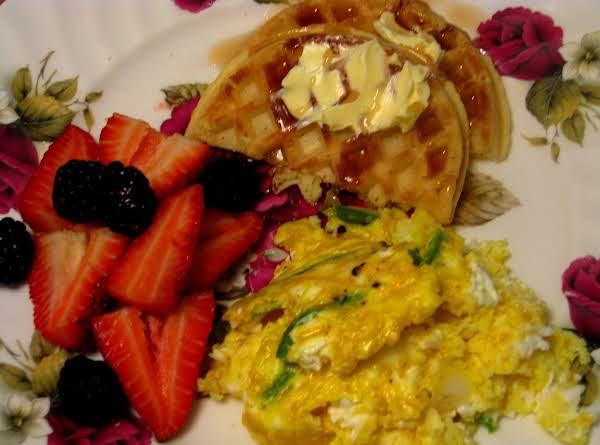 Nonna Rosa's Breakfast Casserole Recipe