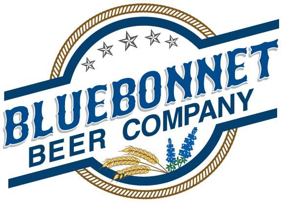 Logo of Bluebonnet American Amber Ale
