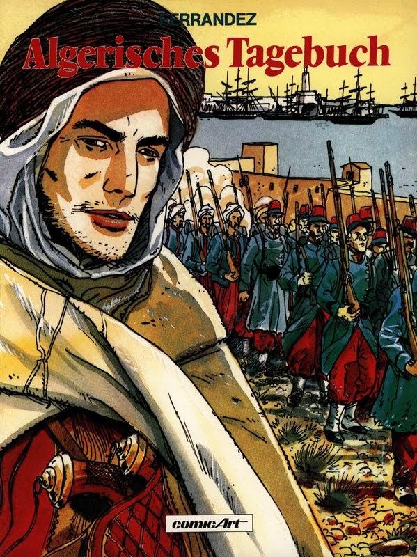 Algerisches Tagebuch (1988)