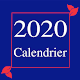 Français Calendrier 2020 Download on Windows