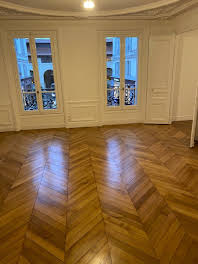 Appartement 5 pièces 116,73 m2