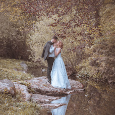 Wedding photographer Aleksandr Nesterov (Nesterov2012). Photo of 20.04.2016