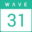 WAVE Calendar icon