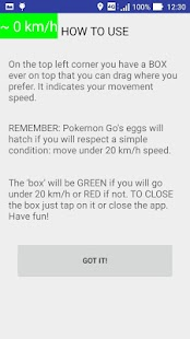 How to install Hatch egg drive for Pokemon Go 1 0 mod apk for pc