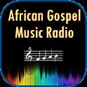 African Gospel Music Radio icon