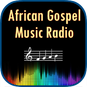 African Gospel Music Radio