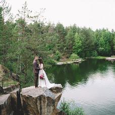Wedding photographer Andrey Tkachenko (andr911). Photo of 05.10.2017