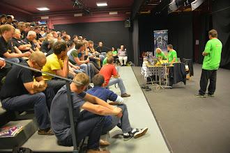 Photo: Lego Ideas Workshop
