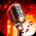 Online karaoke songs. 🎣🎤Sing Karaoke Lyrics icon
