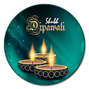 Diwali Live Wallpaper HD v 1.0 app icon