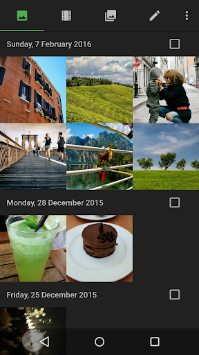 Darkroom Gallery Photo Editor (Quick Gallery) PREMIUM v5.1.0
