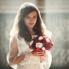 Wedding photographer Anatoliy Karasov (KarasovFoto). Photo of 16.02.2014