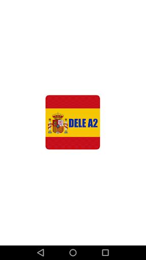 DELE A2 Examen Demo  2019 42.0 screenshots 1
