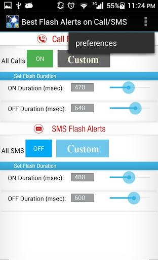 無料工具Appのベストフラッシュアラート|記事Game