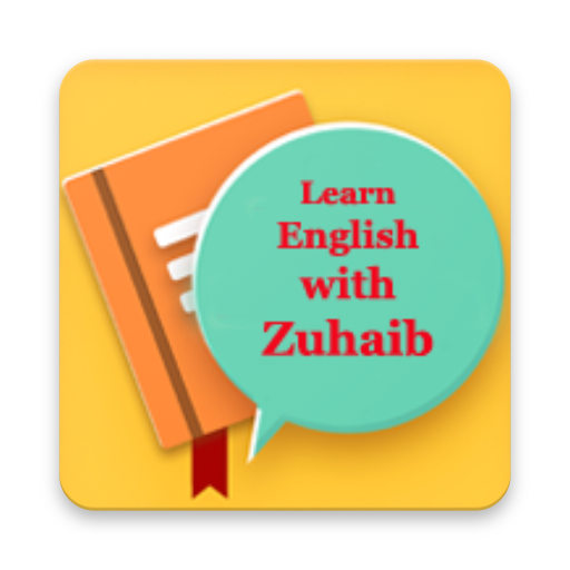 Learn English With Zuhaib - Urdu Dictionary Android APK Download Free By Bravo Developer