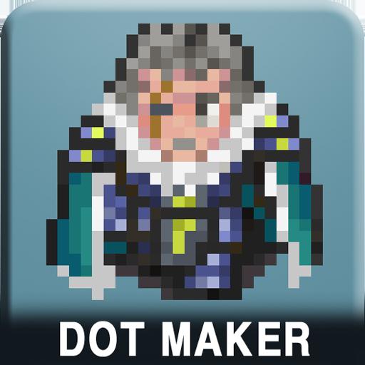 Dot Maker - Pixel Art Painter – Aplikacje w Google Play