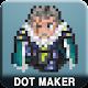 Dot Maker - Pixel Art Painter