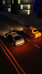 Late Night Taxi 3