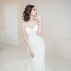 Wedding photographer Egor Gudenko (gudenko). Photo of 29.05.2018