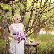 Wedding photographer Svetlana Shabanova (Shabanovasl). Photo of 17.01.2017