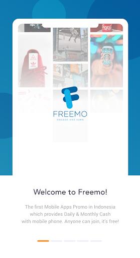 freemo #semuabisakok screenshot 1