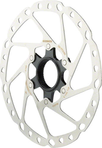 Shimano Deore RT64M 180mm Centerlock Disc Brake Rotor