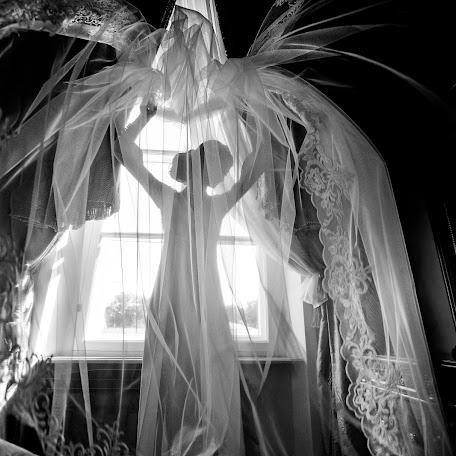 Huwelijksfotograaf Aleksey Malyshev (malexei). Foto van 03.12.2017