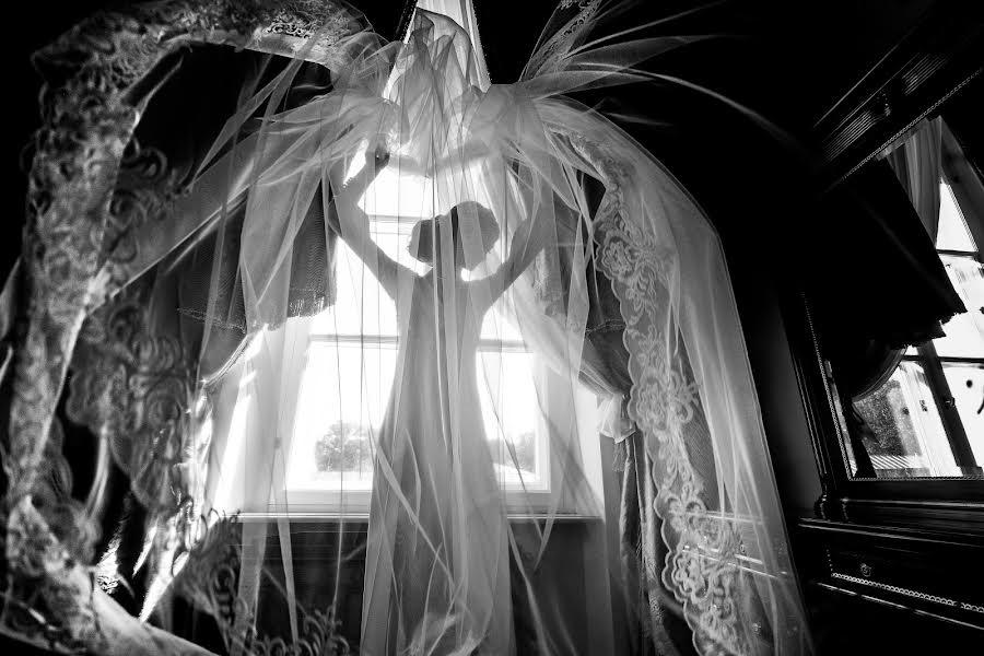 Wedding photographer Aleksey Malyshev (malexei). Photo of 03.12.2017