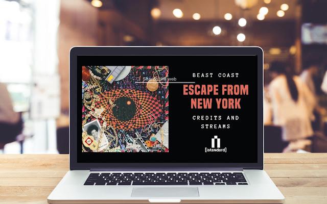 Beast Coast HD Wallpapers Music Theme