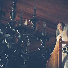 Wedding photographer Eduard Pagria (pagria). Photo of 10.02.2015