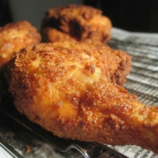 Southern Fried Chicken.