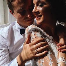 Wedding photographer Kseniya Snigireva (Sniga). Photo of 04.06.2017