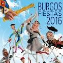 Fiestas Sampedros Burgos