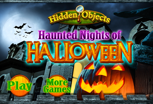 Halloween Hidden Differences