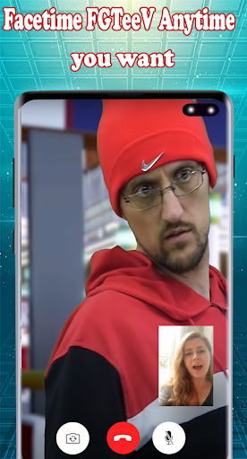 Video Call Fgteev Family In Real Life 2020
