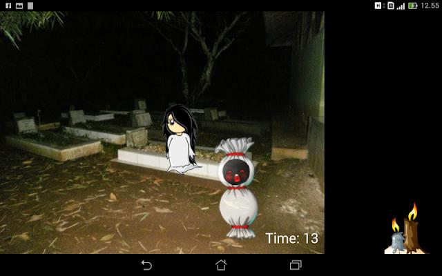 Tangkap Hantu Lokal - screenshot