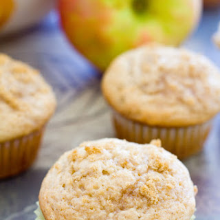 Apple Cinnamon Muffins Without Butter Recipes.