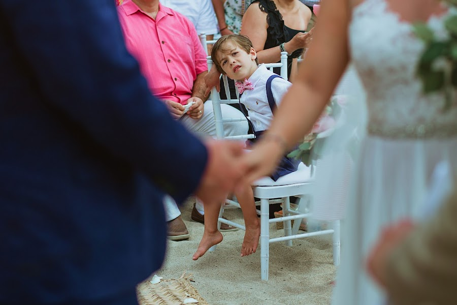 Wedding photographer Jorge Mercado (jorgemercado). Photo of 12.06.2019
